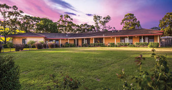 Burncroft Guest House - Accommodation Port Macquarie