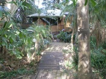 Tanglewood Gardens - Accommodation Port Macquarie