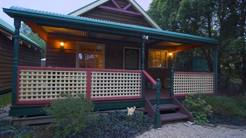Trawool Cottages  Farmstay - Accommodation Port Macquarie