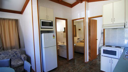Pental Island Holiday Park - Accommodation Port Macquarie