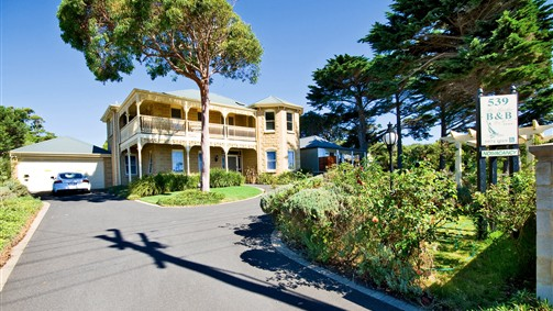Mt Martha BB By the Sea - Accommodation Port Macquarie