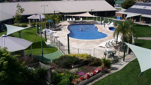 Murray Valley Resort - Accommodation Port Macquarie