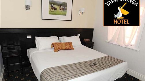 The Yarrawonga Hotel - Accommodation Port Macquarie
