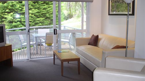 Kunala Chalet - Pinnacle Valley Resort - Accommodation Port Macquarie