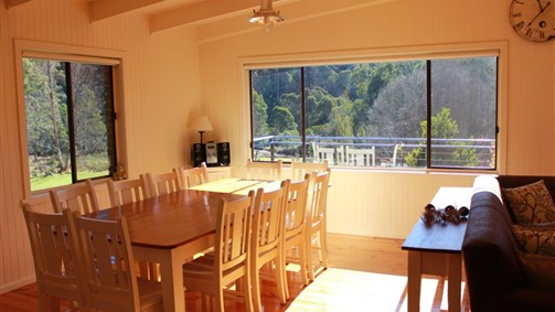 Riversong - Accommodation Port Macquarie