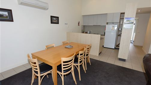 Murray Grange Villa Eight - Accommodation Port Macquarie