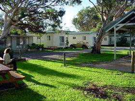 Beachside Holiday Park - Accommodation Port Macquarie