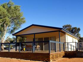 Discovery Holiday Park - Lake Bonney - Accommodation Port Macquarie