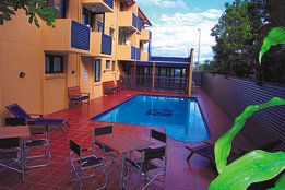 Airolodge International - Accommodation Port Macquarie