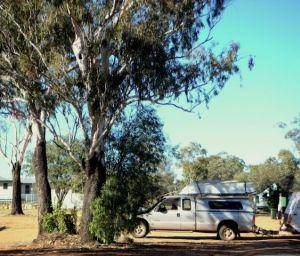 Augathella on the Highway - Accommodation Port Macquarie