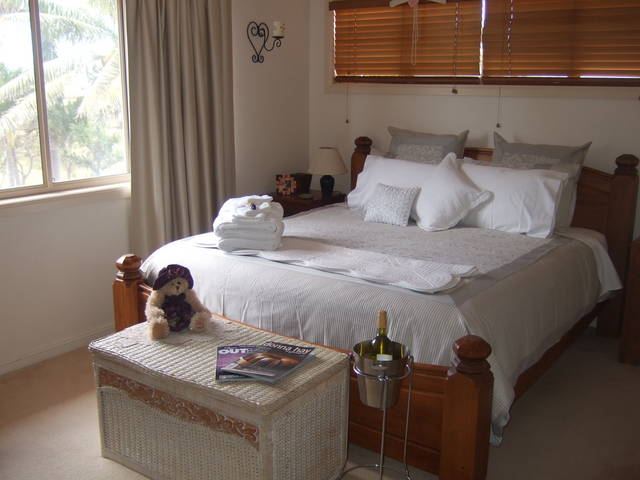 Ayr Bed and Breakfast on McIntyre - Accommodation Port Macquarie