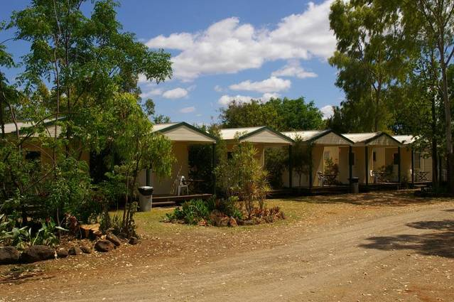 Bedrock Village Caravan Park - Accommodation Port Macquarie