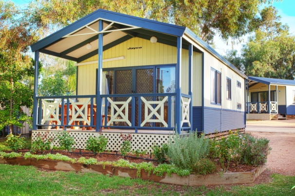 Discovery Holiday Parks - Lake Bonney - Accommodation Port Macquarie