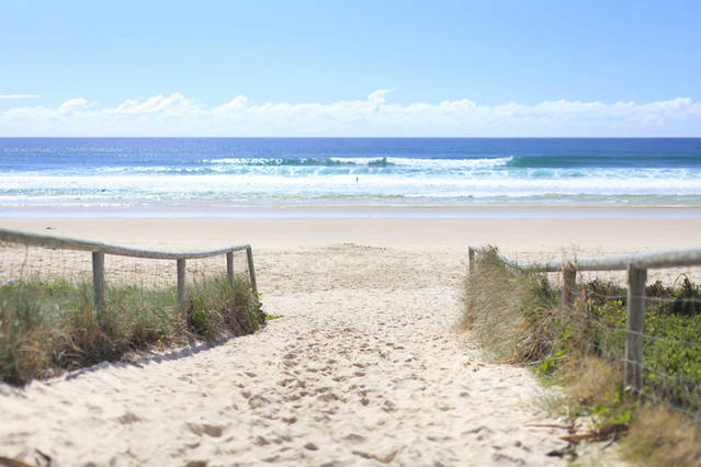 Golden Riviera Beach Resort - Accommodation Port Macquarie