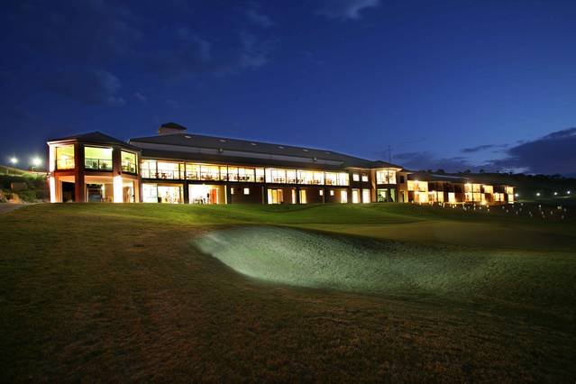 Links Lady Bay Resort - Accommodation Port Macquarie