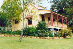 Mango Hill Cottages Bed  Breakfast - Accommodation Port Macquarie
