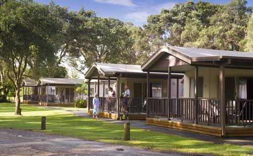 North Coast Holiday Parks Beachfront - Accommodation Port Macquarie