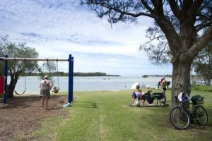 North Coast Holiday Parks Urunga Heads - Accommodation Port Macquarie
