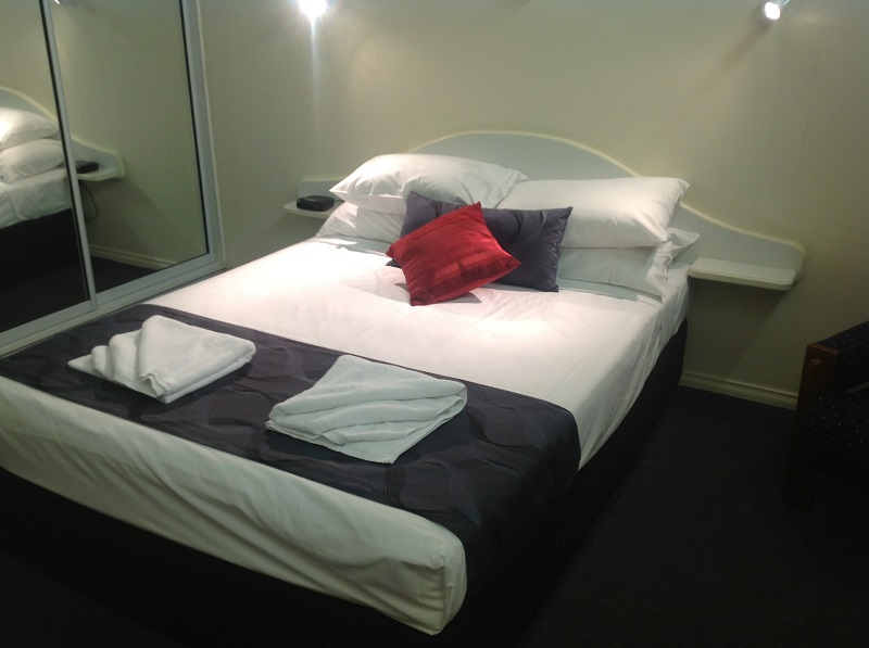 Parkside Motel  Licensed Restaurant - Accommodation Port Macquarie