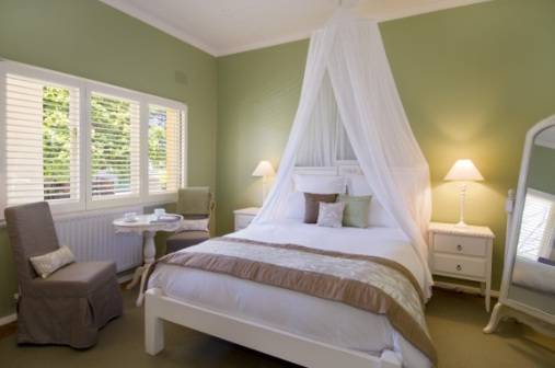 Plantation House Bed  Breakfast - Accommodation Port Macquarie