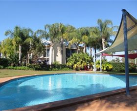 Villa Tarni Apartments - Accommodation Port Macquarie
