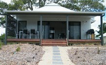 BIG4 Saltwater at Yamba Holiday Park - Accommodation Port Macquarie