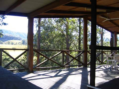 Riverwood Downs Mountain Valley Resort - Accommodation Port Macquarie