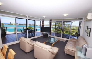 Sunrise Apartments Tuncurry - Accommodation Port Macquarie