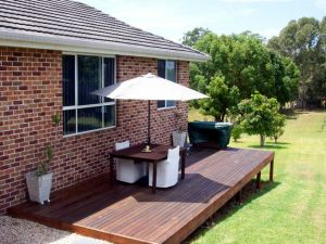 The Kabana Luxury Accommodation - Accommodation Port Macquarie