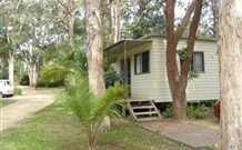 Flynns Beach Caravan Park - Accommodation Port Macquarie