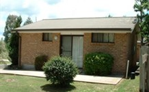 Fossicker Caravan Park Glen Innes - Accommodation Port Macquarie
