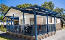 North Coast Holiday Parks North Haven - Accommodation Port Macquarie