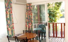 The Haven Caravan Park - Accommodation Port Macquarie