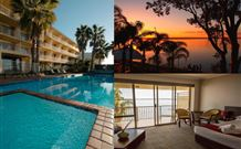 Beachcomber Hotel and Conference Centre - Toukley - Accommodation Port Macquarie