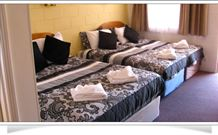 Central Motel Glen Innes - Glen Innes - Accommodation Port Macquarie