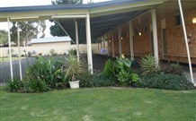 Glen Innes Motel - Glen Innes - Accommodation Port Macquarie