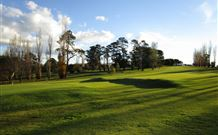 Tenterfield Golf Club and Fairways Lodge - Tenterfield - Accommodation Port Macquarie