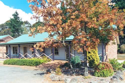 Federation Gardens Lodge - Accommodation Port Macquarie