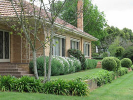 Westgate Vineyard Country House - Accommodation Port Macquarie