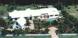 Ninderry Manor - Accommodation Port Macquarie