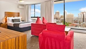 Cambridge Hotel Sydney - Accommodation Port Macquarie