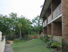 Myall River Palms Motor Inn - Accommodation Port Macquarie