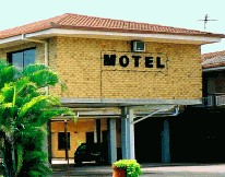 Kurrimine Beach Motel - Accommodation Port Macquarie