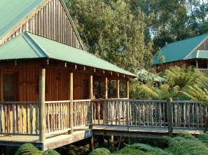 Lemonthyme Lodge - Accommodation Port Macquarie