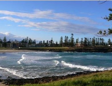 Kiama Ocean View Motor Inn - Accommodation Port Macquarie
