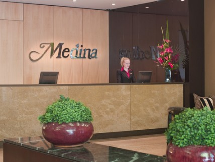Medina Grand Melbourne - Accommodation Port Macquarie