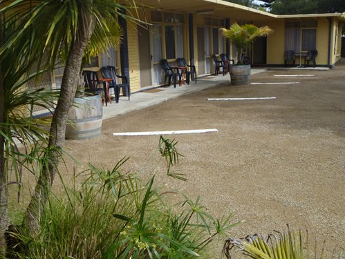Rye Beach Motel  Apartments - Accommodation Port Macquarie