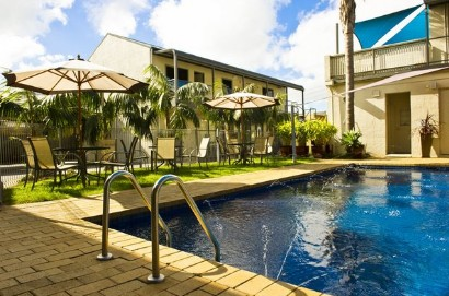 Moonlight Bay Resort - Accommodation Port Macquarie