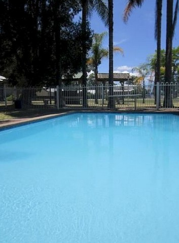 Motto Farm Motel - Accommodation Port Macquarie