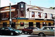 Coopers Arms Hotel - Accommodation Port Macquarie